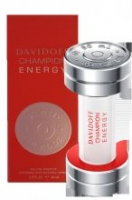 DAVIDOFF Champion Energy EDT - 50ml