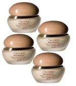 SHISEIDO BENEFIANCE Daytime Protective Cream N SPF 15 set - 40ml