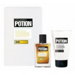 DSQUARED2 Potion Dárková sada EDT 50 ml a sprchový gel Potion 100 ml - 50ml