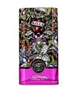 ED HARDY Hearts & Daggers EDP - 100ml