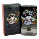 ED HARDY Born Wild for Men EDT - 100ml