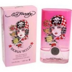 ED HARDY Born Wild for Woman EDP - 100ml