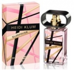 HEIDI KLUM Surprise EDT  - 50ml