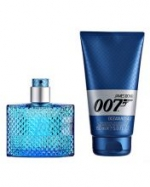 JAMES BOND Ocean Royale Dárková sada EDT 50 ml a sprchový gel Ocean Royale 150 ml - 50ml