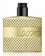 JAMES BOND James Bond 007 EDT ( zlatá edice ) - 75ml