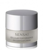 KANEBO Sensai Cellular Perfomance Eye Cream - Oční krém - 15ml