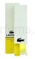 Lacoste Challange Re/Fresh  EDT - 75ml