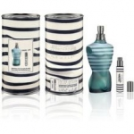 JEAN PAUL GAULTIER Le Male  Dárková sada EDT 125 ml a miniaturka Le Male EDT 9 ml - 125ml