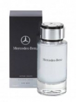 MERCEDES BENZ Mercedes Benz For Men After Shave ( voda po holení )  - 120ml