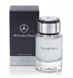 MERCEDES BENZ Mercedes Benz For Men EDT - 40ml