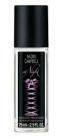 NAOMI CAMPBELL Naomi Campbell At Night Deodorant - 75ml