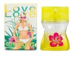 LOVE LOVE Sun & Love EDT  - 100ml