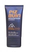 PizBuin MOUNTAIN RANGE Mountain SunCream SPF 15 - Krém na opalování - 40ml