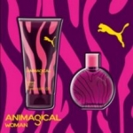 PUMA Animagical Woman Dárková sada EDT 20 ml a sprchový gel Animagical Woman 50 ml - 20ml