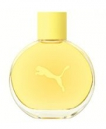 PUMA Yellow Woman EDT - 40ml