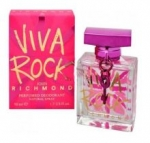 JOHN RICHMOND Viva Rock Deodorant - 50ml