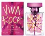 JOHN RICHMOND Viva Rock EDT - 50ml